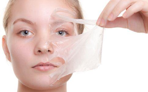 敷完面膜要洗脸吗 面膜需要天天敷吗 敷面膜时间越长越好吗