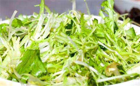苦菊有哪四大功效 苦菊怎么做 苦菊有什么营养价值
