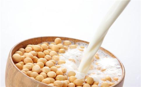 喝豆浆的误区 喝豆浆的好处 如何健康喝豆浆