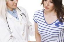 孕早期出血别慌 部分出血是安全的