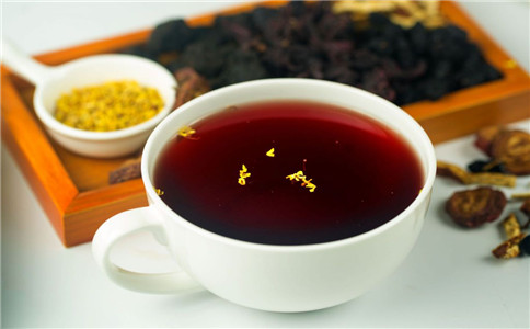 喝酸梅汤睡不着 酸梅汤的健康喝法 怎么制作酸梅汤