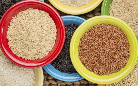 一周粗粮怎么吃可以减肥  好吃助消化