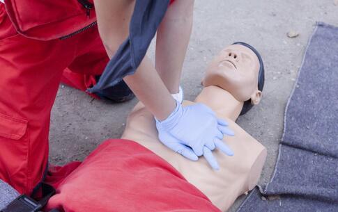 合肥远大医院 合肥远大医院 心肺复苏急救 心肺复苏急救如何操作