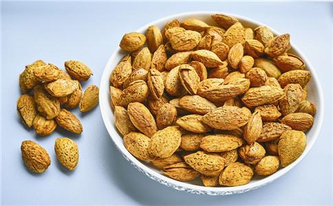 杏仁有什么健康价值 杏仁的功效有哪些 怎样吃杏仁
