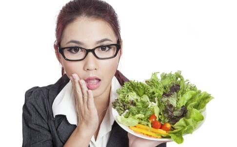 减肥午餐吃什么 最适合减肥的午餐有哪些 白领减肥午餐吃什么