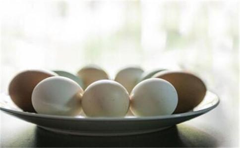哪些蛋是不能吃的 吃蛋的注意事项 怎么样健康吃蛋