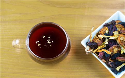 酸梅汤做法 酸梅汤放什么糖 喝酸梅汤的好处