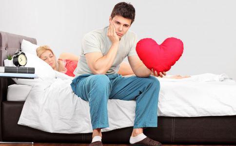 男人早泄是什么原因 早泄的原因有哪些 早泄怎么办