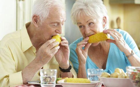 老人如何饮食 健康吃饭注意7要点