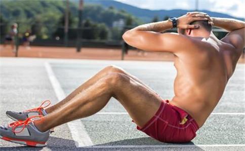 如何练出腹部肌肉 锻炼腹肌的动作 练好腹肌的原则