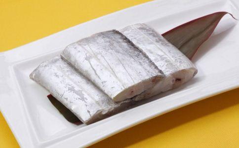带鱼味美营养多 三类人宜多吃