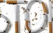 吸烟伤肺 可多吃6种养肺食物