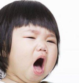 孩子春季咳嗽怎么办 孩子咳嗽如何推拿 如何预防孩子春季咳嗽