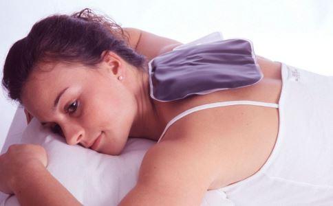 热敷能治病缓解疼痛 但并不是万能