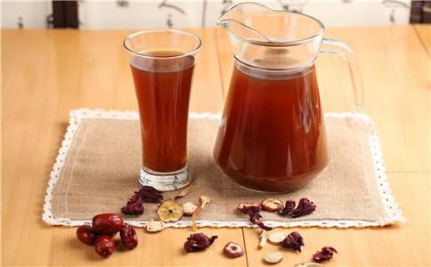 怎样制作酸梅汤 酸梅汤的做法 喝酸梅汤的好处
