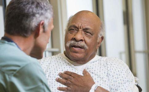 心绞痛突发怎么办 心绞痛突发怎么处理 心绞痛突发怎么护理