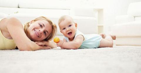 宝宝不爱笑怎么回事 宝宝不爱笑的原因 宝宝吃什么补铁