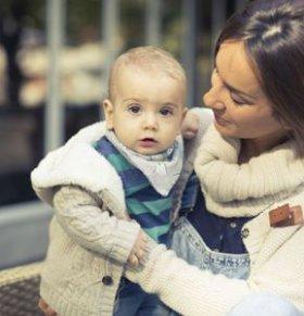 春季孩子感冒怎么办 春季如何预防疾病 春季幼儿保健常识