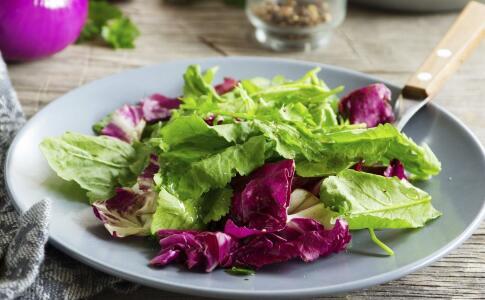 吃蔬菜沙拉可以减肥吗 用什么沙拉酱