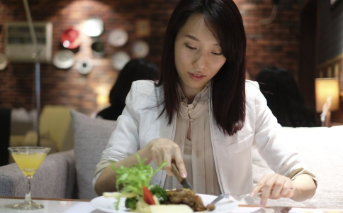 减肥午餐应该怎么吃 做到这3点很重要