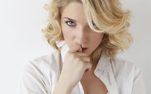 女人有这9个坏习惯会让你变丑