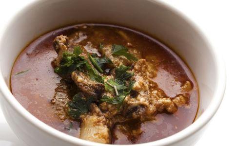 猪肝四物汤 猪肝四物汤的做法 猪肝四物汤的作用
