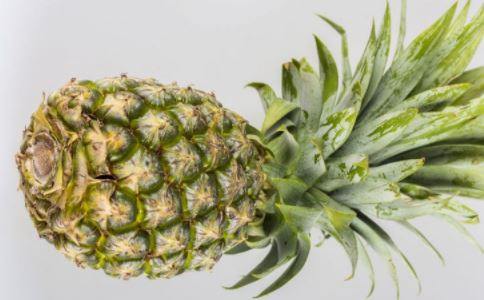 吃菠萝好吗 吃菠萝有什么好处 吃菠萝要注意什么