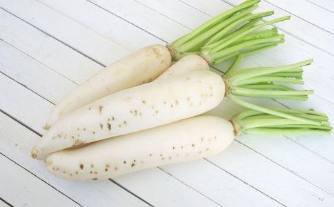 萝卜煮水喝有什么功效 萝卜怎么煮水 萝卜煮水的功效