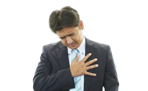 心脏出现问题的征兆 什么征兆说明心脏出了问题 胸痛代表心脏出现问题吗