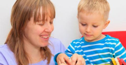 适合在家玩的亲子游戏 亲子游戏对孩子的好处 适合孩子玩的亲子游戏