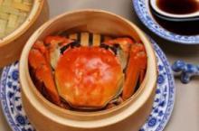 哺乳期能吃螃蟹吗 量不能过多