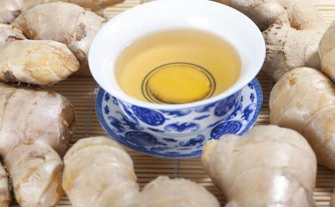 姜汤的功效作用 姜汤有什么好处 吃姜注意什么