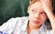 写作业气出动脉痉挛 陪做作业会生病