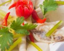 白豆烧凤爪的做法 孕期食谱大全 怀孕期间吃什么好