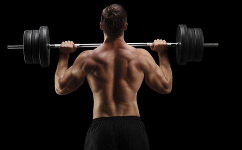 小伙健身撕裂内脏 健身撕裂内脏 运动适合人群