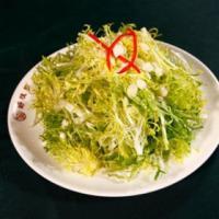 苦菊的家常做法 夏季要吃清炒和凉拌