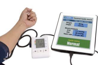 世界高血压日 是谁动了我的血压