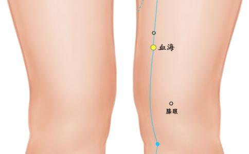 女性痛经平时喝什么茶 女性痛经怎么办 按摩哪些穴位可以缓解痛经
