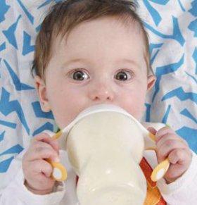 小儿补钙吃什么好 小儿吃什么食物补钙 宝宝吃什么食物补钙
