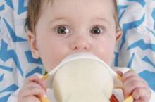 小儿补钙吃什么好 这些补钙食物要多吃