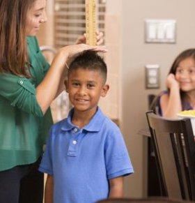 孩子长高的方法 孩子吃什么能长高 孩子长高食谱