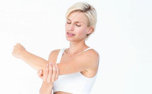 手臂要怎么瘦 怎么瘦掉手臂上的肉 如何按摩手臂能瘦