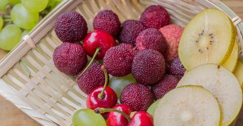 立夏吃什么水果好 立夏吃什么食物好 立夏怎么养生保健