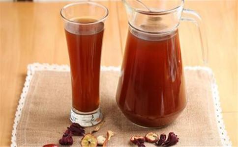 自制酸梅汤怎么做 自制酸梅汤做法 酸梅汤的功效作用