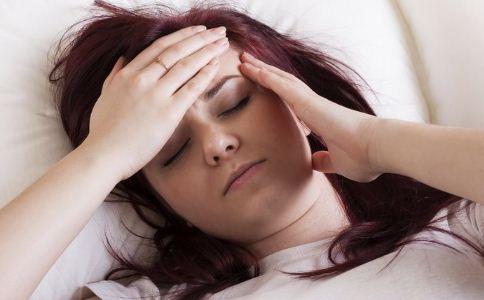 女人睡眠不足危害大 多吃桂圆治失眠