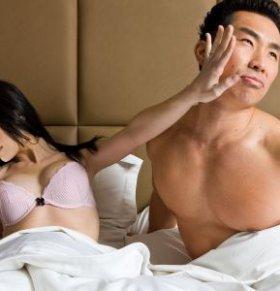 早泄是什么原因 早泄的原因有哪些 早泄怎么调理