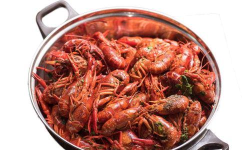 小龙虾高价入市 如何挑选小龙虾 小龙虾的预防方法