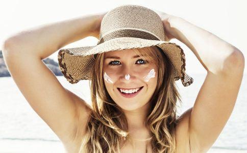 夏天怎么护肤 夏季护肤方法 夏季如何保养皮肤