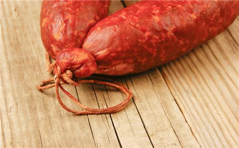 腊肠做法有哪些 怎么做好腊肠 腊肠的种类