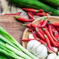 去湿气吃什么 哪些食物能去湿气 去湿气的食物有哪些